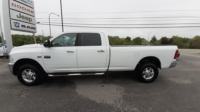 Pre-Owned 2011 Dodge Ram 2500 Big Horn